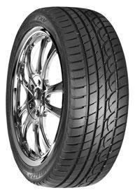 Velozza ZXV4 Tires