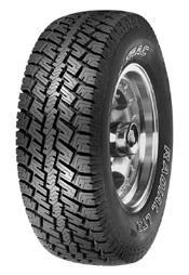 Wild Trac Radial LTR +II Tires
