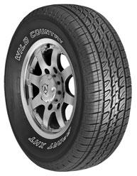 Wild Country Sport XHT Tires