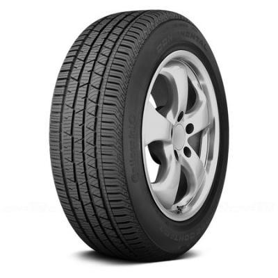 CrossContact LX Sport - SSR Tires